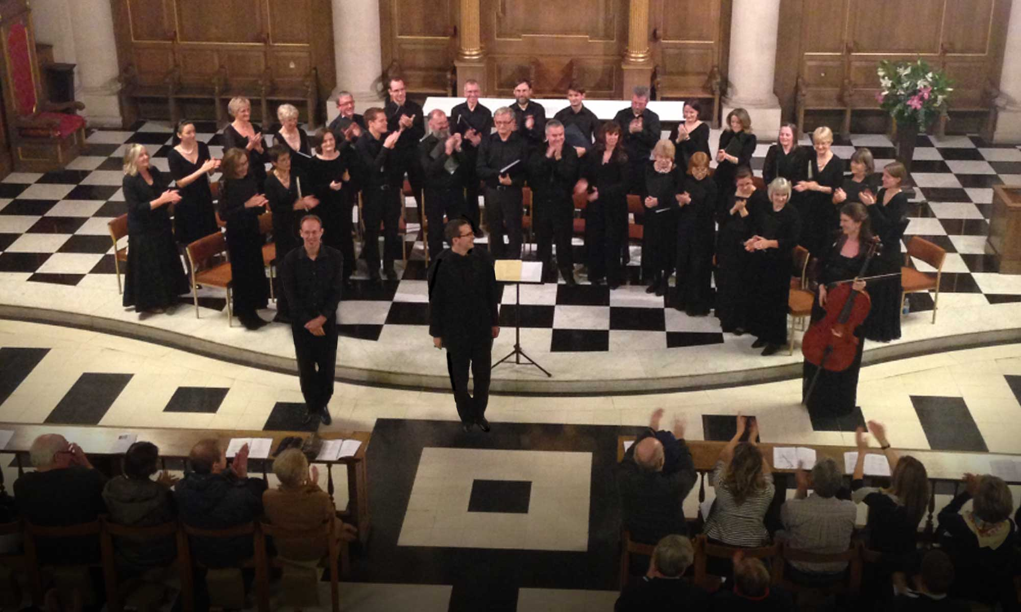 Ad Libitum Chamber Choir